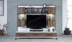 Calipto Tv Ünitesi  #tv #mobilya #modern #kitaplık #furniture #yildizmobilya #pinterest  http://www.yildizmobilya.com.tr/