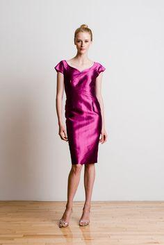 Barbara Tfank Resort 2013 Fashion Show Collection