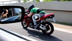 It seems incredible, but in this video you will see a motorcycle defeated by a BMW 740i!!! Although the motorcycle doesn`t have the most performant engine, it should have won the race, but that`s not happening. So good news once again for BMW fans! We love the performances and power of BMW engines. The 740i […]