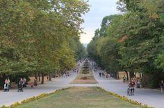 Varna-Bulgaria-Park