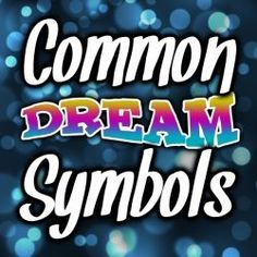Common Dream Symbols and Meanings - Part 3 - ( Many times, God is speaking to us in dreams. It's all throughout the bible, old and new testament. He spoke to kings and pharaohs as well as His prophets and saints). Spiritual Dream Interpretation, Christian Dream Interpretation, Why We Dream, I Have A Dream, Understanding Dreams, Understanding Yourself, Christian Dream Symbols, Second Best Quotes, John Paul Jackson