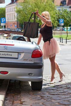 """Blondynka online: Torebki od """"LadyBag"""", czyli idealny dodatek dla ka..."""