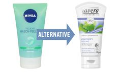 9 Produkte mit Mikroplastik – und gute Alternativen In scary many cosmetic articles is microplastic – but to many products there are better alternatives. We introduce you. Maybelline Superstay, Peeling, Green Cleaning, Diy Skin Care, Hair Health, Body Works, Better Life, Diy Beauty, Good To Know