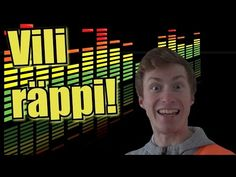 Vili räppi! (Musiikkivideo) - YouTube Youtube, Movie Posters, Movies, Fictional Characters, Film Poster, Films, Movie, Film, Youtubers