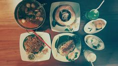 Tum Yom Jenis Makanan Khas Thailand Hadir Di Kota Bogor