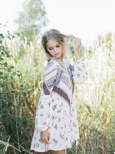 From your heart Free People www.belleandthebrave.no