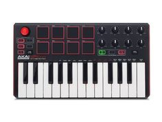 Best MIDI Keyboard Controller of 2016 - Reviews and Ratings