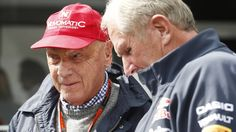 Formula One legend Niki Lauda played a key role as a compromise was reached between the engine manufacturers and the governing FIA.That was the claim on Wednesday of Auto Motor und Sport, as the ...