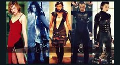 'Resident Evil 6: The Final Chapter' Movie Update: Ali Larter Returns As Claire Redfield; Release Date Set To 2016 - http://www.movienewsguide.com/resident-evil-6-final-chapter-movie-update-ali-larter-returns-claire-redfield-release-date-set-2016/81364