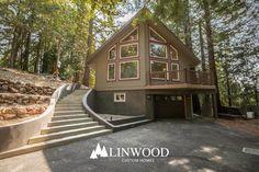 House Plans - Delta - Linwood Custom Homes Custom Home Plans, Custom Homes, Diy Dream Home, Dream Homes, Luxury Estate, Luxury Homes, Linwood Homes, Delta House, Cedar Homes