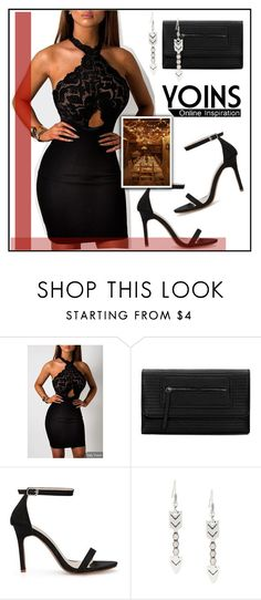 """""""Yoins 19"""" by erina-salkic ❤ liked on Polyvore"""