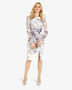 Phase Eight Corabella Dress Multi