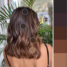 color ideas ideas 50 year old woman ideas app ideas medium ideas concert ideas wedding guests hairstyle for ideas bangs ideas Brown Hair Balayage, Brown Blonde Hair, Hair Color Balayage, Hair Highlights, Ombre Hair, Balayage Brunette, Blonde Wig, Short Blonde, Brunette Hair