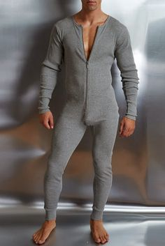Union Suit for mens