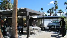 braxton and yancey: Alexander Homes – 1955-1965 – Mid-Century Modern Beauties in Palm Springs