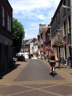 Venlo, Limburg.