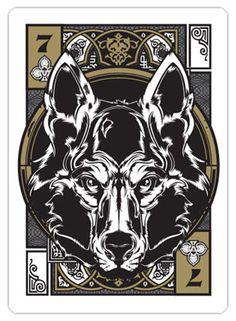 playing card designs - Google-haku