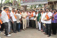 Election Campaing Just Kick started N Nagaraju corporator,bangalore ward 169 corporator,bbmp corporator byrasandra,Hi-Tech Ward in Bangalore