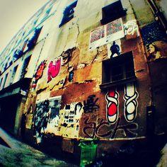 #Paris #street #art