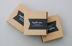 Find here online price details of companies selling Packaging Kraft Paper. Get info of suppliers, manufacturers, exporters, traders of Packaging Kraft Paper for buying in India. Paper Packaging, Pretty Packaging, Brand Packaging, Gift Packaging, Packaging Design, Branding Design, Packaging Ideas, Simple Packaging, Kraft Box Packaging