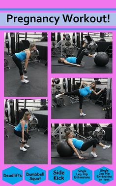 If you are afraid of your legs and hips getting too big during pregnancy, try exercises like this. This pregnancy workout is safe and effective and can be done at home.    http://michellemariefit.publishpath.com/pregnancy-exercises-for-the-legs-that-you-can-do
