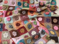 Luccello - SOPHIE DIGARD BABY BLANKET 02