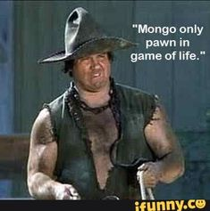 alex karras quotes blazing saddles image quotes at Funny As Hell, Haha Funny, Funny Stuff, Crazy Funny, Random Stuff, Hilarious, Classic Movie Quotes, Favorite Movie Quotes, Funny Movies