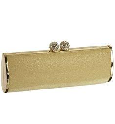 Elige un bolso con colores metálicos para complementar tu look de XV http://missxv.grupopalacio.com.mx/