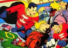 Super Mystery Comics Magno Pop Culture geek golden age or Ace Comics, Golden Age, Pop Culture, Mystery, Geek Stuff, Comic Books, Art, Geek Things, Art Background
