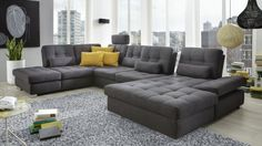 sofa w schillig black label giovanni ideen f r wohnung. Black Bedroom Furniture Sets. Home Design Ideas
