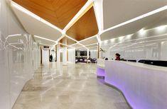 Virgin Australia Airport Lounge Sydney