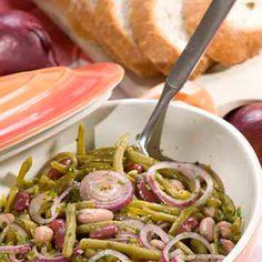 Vegetarischer Bohnensalat - Landwirtschaftliches Wochenblatt Westfalen-Lippe