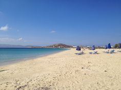 photo by Ηλιασ Greek Islands, Places To See, Beaches, Travel Destinations, Greece, Trips, Europe, Water, Summer