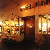 Delfina in the Mission, San Francisco.  Get your Italian self there now.
