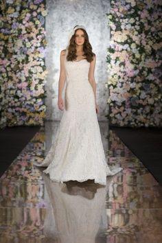 Martina Liana - Wedding dresses | The Knot