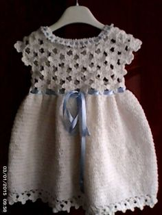 "Photo from album ""Неразобранное"" on Yandex. Crochet Girls, Crochet Top, Views Album, Boy Outfits, Yandex Disk, Boys, Beautiful, Fashion, Tela"