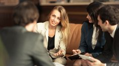 8 Tips to Make Networking Easier on You    work, women at work, work tips, networking, connecting, work tips, tips for working women, entrepreneur, sales women