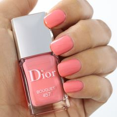 Are These the Prettiest Nails For Spring