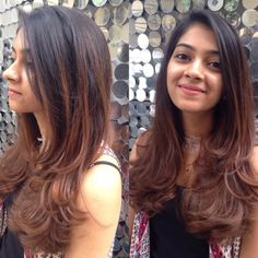 Best Hair Color Shades For Indian Skin Tones Hair Hair Color