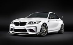 Alpha N Performance BMW M2 Coupe