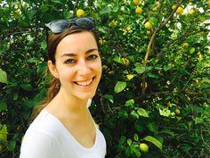 Imádom a citromfák illatát! / Love the smell of the citrus trees... #travel #nature #mallorca #holiday