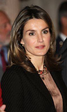 Princess Letizia - Spanish Royals Attend National Sports Awards