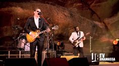 Joe Bonamassa - Real Love - Muddy Wolf at Red Rocks
