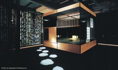 Qu-An 空庵 : 現代アート!?建築家、クリエイター、デザイナーが提案するモダン茶室がすごい - NAVER まとめ