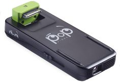 Pico Projector for iPhone, iPod Touch