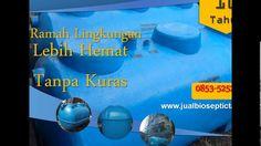 Supplier BIOTECH SEPTIC TANK BerGARANSI di Bekasi | 0853-5252-0801