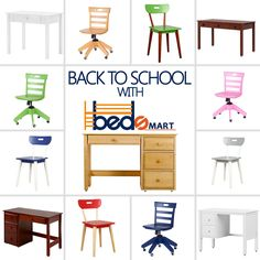Back To School Sale Kids Furniture Desks Chairs And Much More