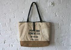 1930's era Work Apron Carryall - SOLD