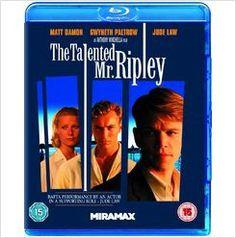 The Talented Mr Ripley Blu-Ray Brand New & Sealed 5055201818768 on eBid United Kingdom
