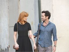 Casse-tête chinois : Photo Kelly Reilly, Romain Duris
